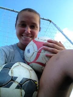 National Hug a Soccer Ball Day