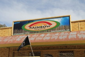 Rainbow Factory in SC