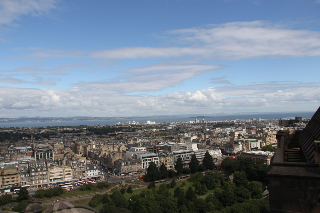 Edinburgh, Scotland, UK 2013