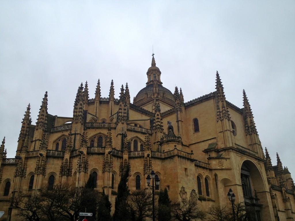 El Catedral
