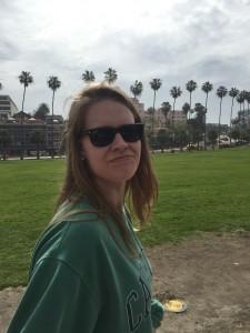 Pheb in La Jolla